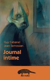 Guy Cabanel - Journal intime - 1943-1953.