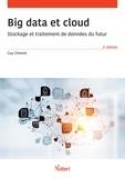 Guy Chesnot - Big data et cloud - Stockage et traitement de données du futur.