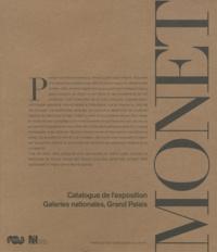 Guy Cogeval et Sylvie Patin - Claude Monet 1840-1926.