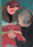 Guy Cogeval - Vuillard - Le temps détourné.