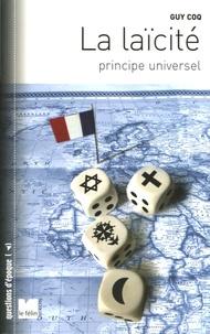 Deedr.fr La laïcité, principe universel Image