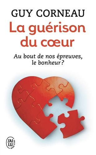 Guy Corneau - La guérison du coeur.