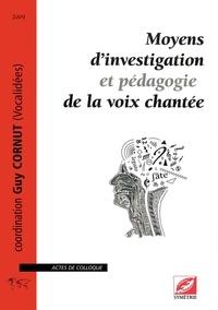 Accentsonline.fr Moyens d'investigation et pédagogie de la voix chantée Image