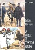 Guy Crépin - Un moment de la conscience humaine.