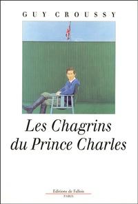 Corridashivernales.be Les chagrins du Prince Charles Image