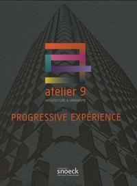 Guy Daher et François Guy - Progressive expérience.