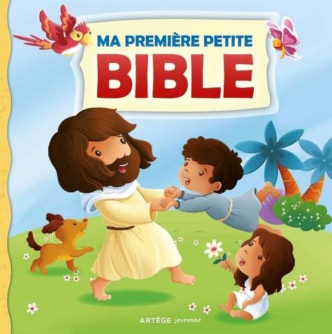 Guy David Stancliff et Sandrine Lamour - Ma première petite Bible.