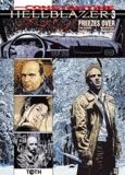 Guy Davis et Brian Azzarello - Hellblazer - John Constantine Tome 3 : Freezes Over.