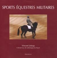 Deedr.fr Sports équestres militaires Image