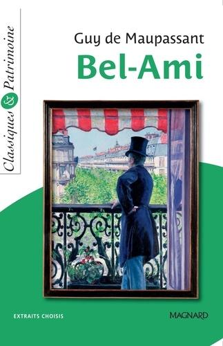 Bel-Ami - Classiques et Patrimoine