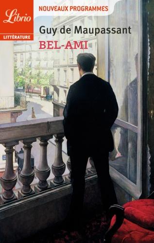 Bel ami - Guy de Maupassant - Format ePub - 9782290130537 - 1,99 €