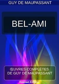 Guy De Maupassant - BEL-AMI.