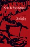 Guy de Maupassant - Boitelle.