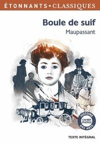 Téléchargements gratuits pour les nouveaux livres électroniques Boule de suif PDF FB2 DJVU par Guy de Maupassant (French Edition)
