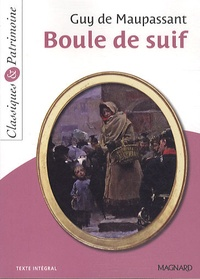 Guy de Maupassant - Boule de suif.