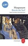 Guy de Maupassant - Boule de Suif - [nouvelles.