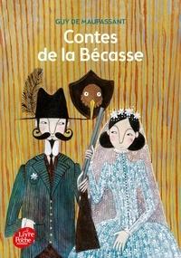 Galabria.be Contes de la Bécasse Image