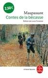 Guy de Maupassant - Contes de la bécasse.