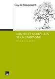 Guy de Maupassant - Contes et nouvelles de la campagne.