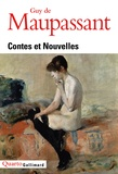 Guy de Maupassant - Contes et nouvelles.