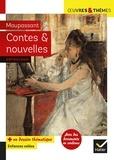 Guy de Maupassant - Contes et nouvelles - Dossier thématique Enfances volées.