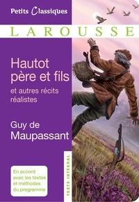 Téléchargement gratuit de livre audio Hautot père et fils  - Et autres récits réalistes