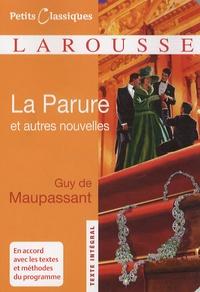 Guy de Maupassant - La Parure et autres nouvelles.