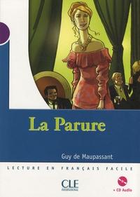 Deedr.fr La Parure - Niveau 1 Image