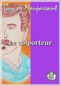 Guy De Maupassant - Le colporteur.