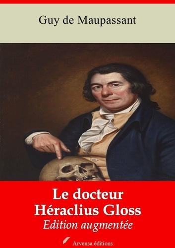 Le Docteur Héraclius Gloss – suivi d'annexes. Nouvelle édition 2019