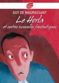 Guy de Maupassant - Le Horla - Texte intégral.