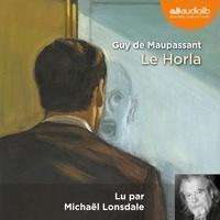 Téléchargez des livres à partir de google books mac gratuit Le Horla
