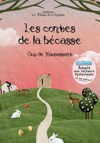 Guy de Maupassant - Les contes de la bécasse.