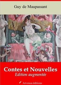 Guy De Maupassant et Arvensa Editions - .