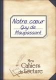 Guy de Maupassant - Notre coeur.