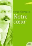 Guy De Maupassant - Notre cœur.