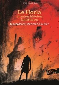 Accentsonline.fr Trois histoires fantastiques du XIXe siècle - Le Horla ; La Vénus d'Ille ; La cafetière Image