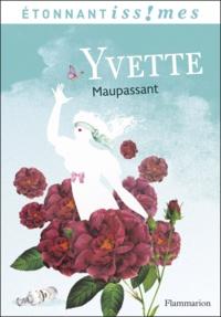 Guy de Maupassant - Yvette.