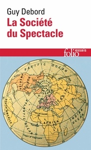 La société du spectacle - Guy Debord pdf epub