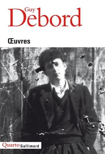 Guy Debord - Oeuvres.