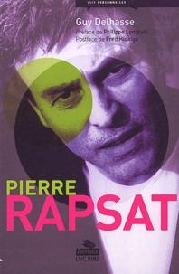 Guy Delhasse - Pierre Rapsat.