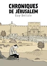 Livre anglais pdf téléchargement gratuit Chroniques de Jérusalem