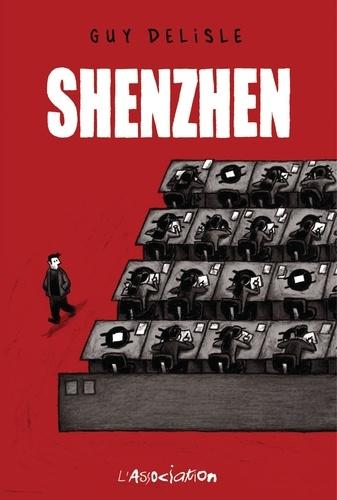 Guy Delisle - Shenzhen.