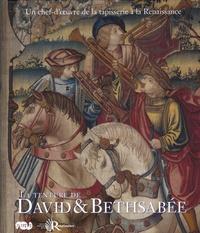 Rhonealpesinfo.fr David & Bethsabée - Un chef-d'oeuvre de la tapisserie à la Renaissance Image