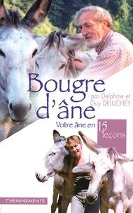 Accentsonline.fr Bougre d'âne - Votre âne en quinze leçons Image