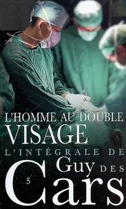 Guy Des Cars - Guy des Cars 5 L'Homme au double visage.