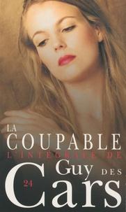 Guy Des Cars - La Coupable.