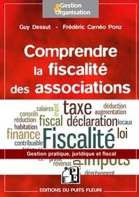 Association et fiscalité- Ce qu'il faut savoir - Guy Dessut |