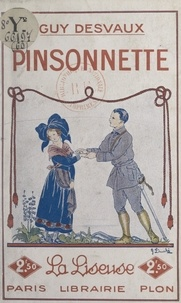 Guy Desvaux - Pinsonnette.