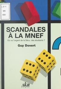 Guy Dovert - .